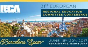 IECA Barcelona 2017