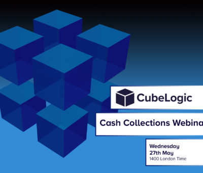 Wednesday 27th May: Cash Collections Webinar