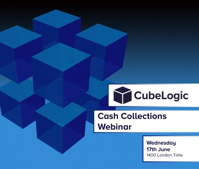 Wednesday 17th June: Cash Collections Webinar