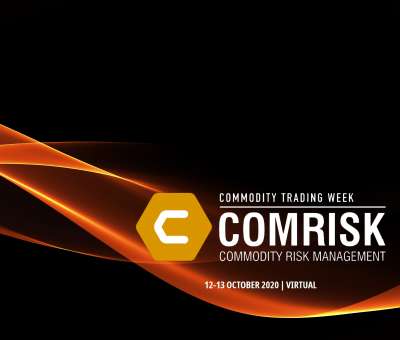 12-13 October 2020 – Commodity Trading Week: COMRISK