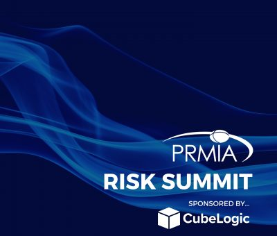 16-17 November 2020, PRMIA Risk Leader Summit 2020