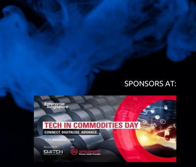 7-11 December 2020 – Tech in Commodities Day x SWITCH 2020