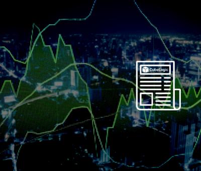 CubeLogic integrates S&P Global Market Intelligence data into RiskCubed platform
