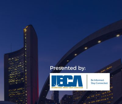 2021 IECA Canadian Education & In-Person Regional Events
