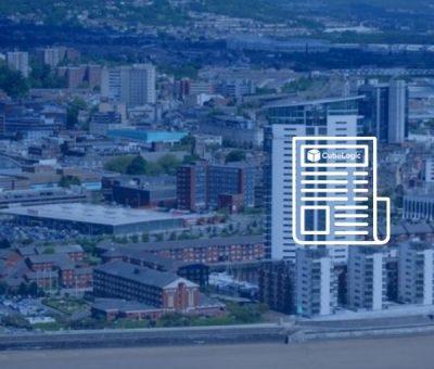 CubeLogic open a new office in Swansea, Wales