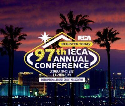 97th IECA Annual Conference – Las Vegas